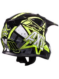 yellow motocross helmet axo yellow 2016 tribe mx helmet axo freestylextreme america