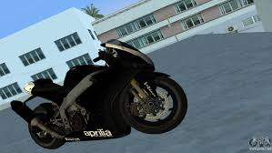 pcj 600 replacement motorcycle mods for gta vice city