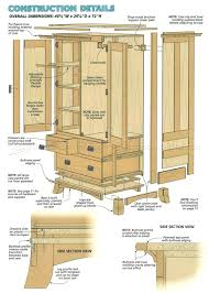 jewelry armoire plans armoire plans to build furniture plans cherry plans cherry plans