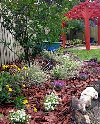 Ideas For Landscaping Backyard On A Budget Ideas For A Budget Friendly Nostalgic Backyard Wedding