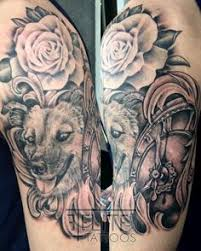 blackandgrey tattoo by bobby lanz elite ink tattoos of myrtle