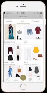 app features wodrob connect your closet