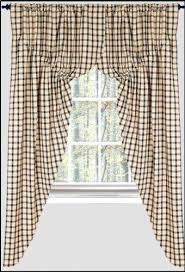 Country Rustic Curtains 23 Best Curtains Images On Pinterest Primitive Curtains Country