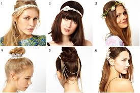 hair accessory trendy hair accessories to wear in 2014