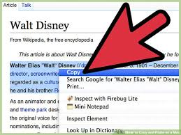 how to copy and paste on a mac 9 steps with pictures wikihow