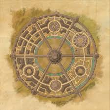 Elder Scrolls Map Datamined Imperial City Maps U2014 Elder Scrolls Online