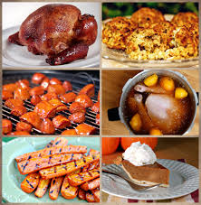 thanksgiving recipe ideas patio daddio bbq