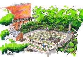 permaculture community revitalization and sustainable design