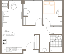 the marq floor plan the marq apartments milwaukee wi