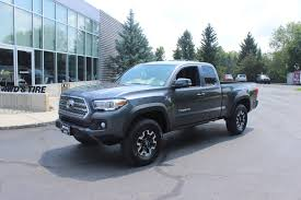 toyota dealer portal ok4wd 3rd gen tacoma build expedition portal