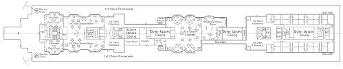 titanic floor plan file titanic a deck english png wikimedia commons