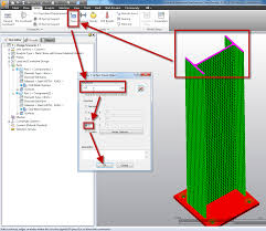 autodesk simulation mechanical asm basic tutorial linear analysis