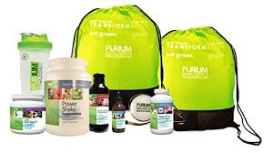 purium transformation purium 10 day transformation cleanse with a free second bag