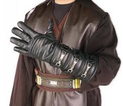 Anakin Skywalker Halloween Costume Anakin Skywalker Glove Child Girls Costumes Kids Halloween