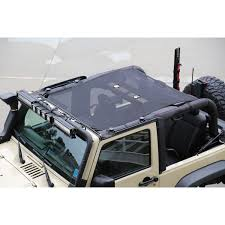 jeep black 2 door rugged ridge 13579 06 eclipse sun shade black 2 door 07 15 jeep