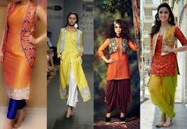 8 ways to wear kurtis for desi designer u0026 celebrity look