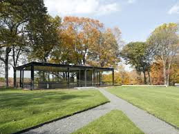 Home Building by 11 Iconic Buildings By Architect Philip Johnson Photos