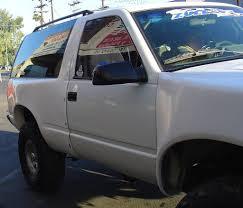 prerunner blazer 92 00 chevy tahoe 2 door off road fiberglass bedsides u2013 mcneil