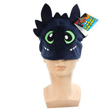 Toothless Dragon Halloween Costume Shop Retail 1pcs Train Dragon 3d Toothless