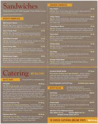 honeybaked ham menu prices 2017 meal items details cost