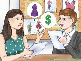fashion designer how to become a fashion designer 14 steps with pictures