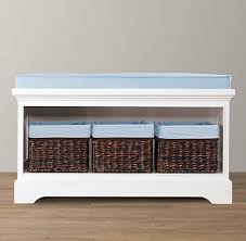 Kids Bench With Storage Traditional Bathrooms And Accessories For Kids Home Design