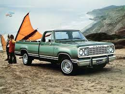 the dodge truck buzzdrives com the true history of the dodge truck