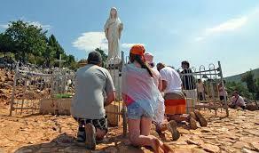 medjugorje tours medjugorje pilgrimage