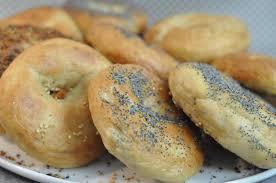 donuts hervé cuisine recette facile en vidéo des bagels américains avec hervé cuisine