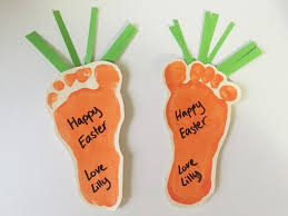 best 25 baby crafts ideas on baby footprint