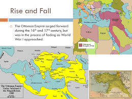 Ottoman Empire Collapse Ottoman State Finances In European Perspective Ppt