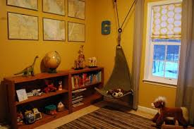 martha stewart cornbread yellow playroom paint color involving