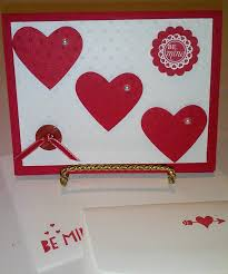 Card Making Magic - art gallery cards january 2015