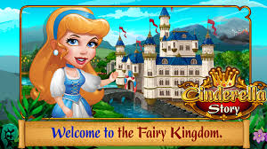 cinderella story android apps google play