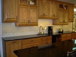 backsplashes how to choose kitchen countertop and backsplash dark