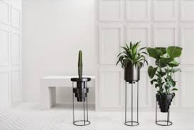 42 unique decorative plant stands for indoor outdoor use
