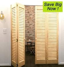 Louvered Closet Doors Interior Louvered Closet Door Louvered Closet Doors Door Designs Plans