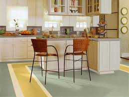 Kitchen Flooring Options Guide To Selecting Flooring Diy
