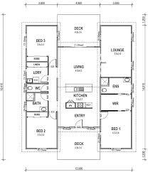 symmetrical house plans 78 best floor plans images on architecture