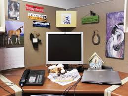 Office Wall Decorating Ideas For Work Cubicle Decoration Themes In Office U2014 All Home Ideas And Decor