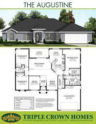 Custom Built Homes Floor Plans Custom Built Homes Triple Crown Homes