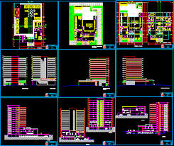 hotel floor plan dwg innovation design architectural plans dwg 12 project for a