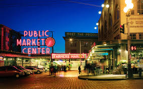 seattle travel guide travel leisure