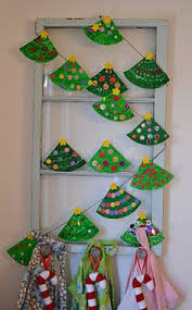 Christmas Decorating Ideas For Preschool Classroom