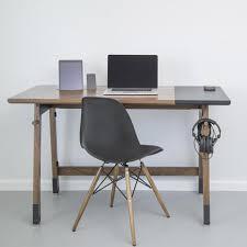 Flat Pack Computer Desk Artifox Unveils Flat Pack Wooden Furniture