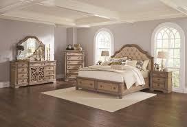 4 piece ilana storage bedroom set antique linen coaster 205070 4 piece ilana storage bedroom set antique linen