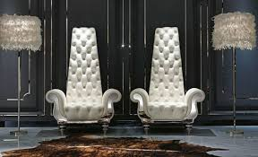 unique high back accent chairs famous chairs design within unique