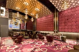 how many poker tables at mgm national harbor sceno plus designs the theater at newest resort destination in the