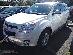 chevrolet equinox white 2015 chevrolet equinox lt in white diamond tricoat 107158 all