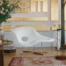 chaise type eames la chaise eames chaise longue vitra ambientedirect com